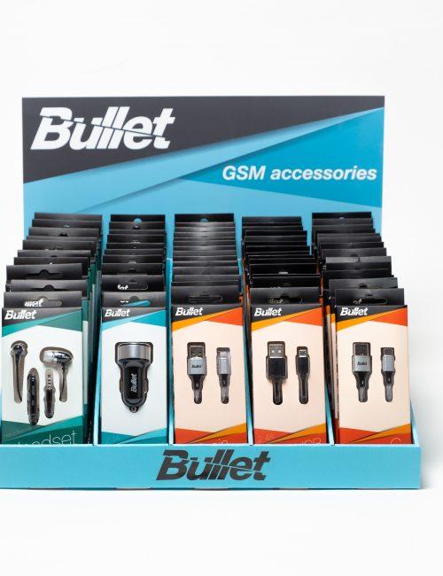 Bullet-9890