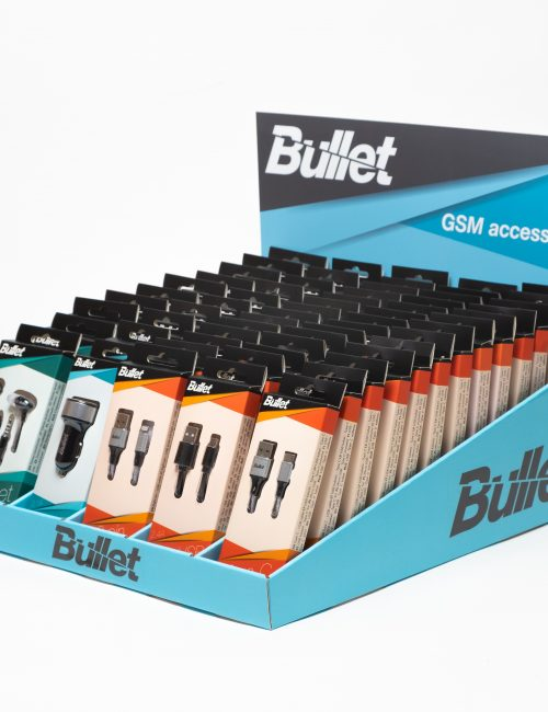 Bullet-9891