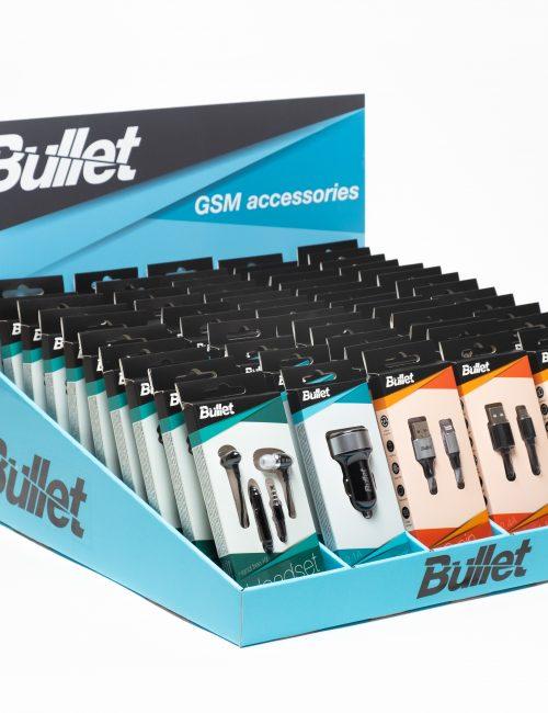 Bullet-9892